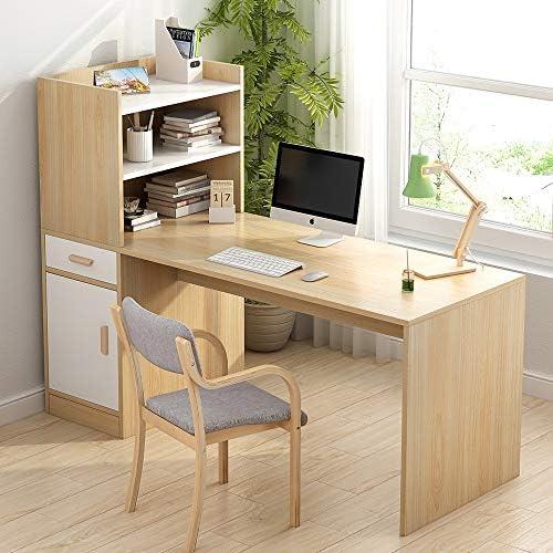 ノートパソコンスタンド 、デスクトップコンピューターワークステーション、大型PCゲームワークステーション、ホーム/オフィスデスク/コーヒーテーブル、プリンター多機能コーヒーテーブル
