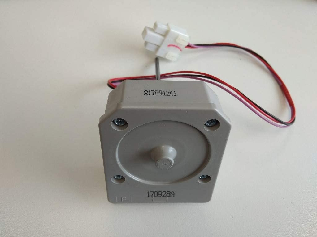 LG - Motor ventilador LG GRL2075LX: Amazon.es: Hogar