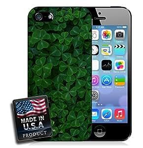 Irish Clovers Ireland Photography iPhone 4/4s Hard Case