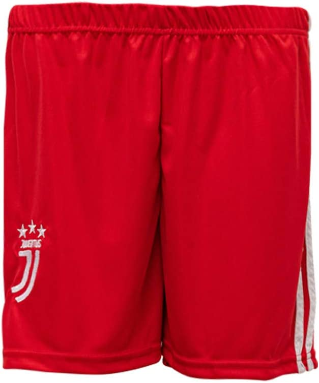 Tailles Enfants 3-14 Ans AMD SPORTS Juve Ronaldo 2019-20 Home//Away Maillots de Football pour Enfants avec des Chaussettes Et des Shorts,