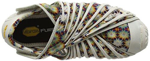 Sneakers 36 EU Vibram Basses Vibram Original FiveFingers Furoshiki Noir Femme aTqIP