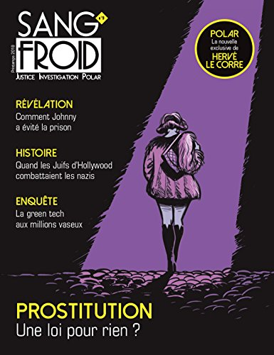Revue Sang froid 9 (French Edition)