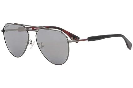 Converse All Star SCO052 gafas de sol oscuras bronce de ...