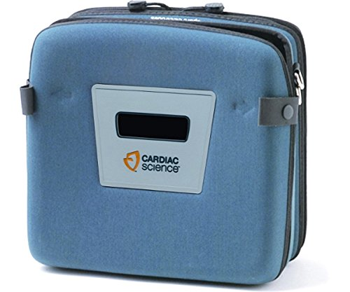 Cardiac Science Powerheart AED G3 Plus Defibrillator-Tragetasche