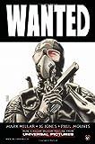 """""""Wanted"""" av Mark Millar"""