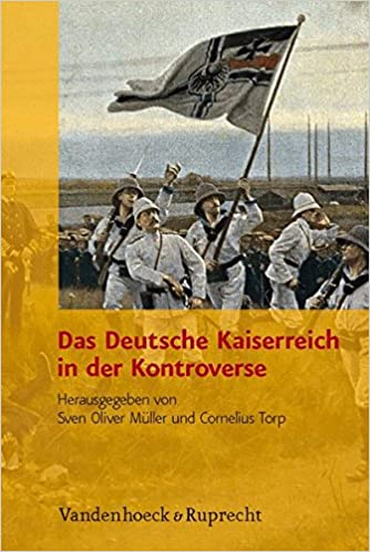 Das Deutsche Kaiserreich In Der Kontroverse Amazonde Sven Oliver