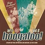 Let S Boogaloo Vol 6