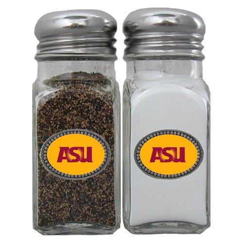 NCAA Arizona State Sun Devils Salt & Pepper Shakers - Arizona State Sun Devils Tabletop