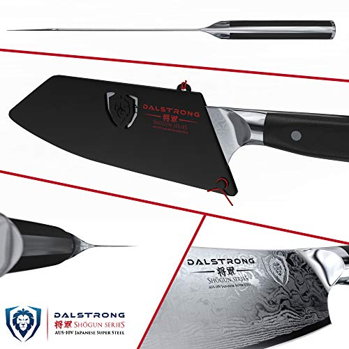 Amazon.com: DALSTRONG - Cuchillo de cocinero de 8.0 in