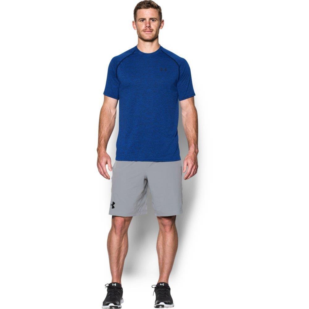 値段が激安 [アンダーアーマー] 3L トレーニング/Tシャツ テックTシャツ メンズ 1228539 1228539 メンズ B019ZIO7YW ロイヤル/ブラック 3L 3L ロイヤル/ブラック, タイムマシーン:32fc1366 --- ns2.theoryornot.com
