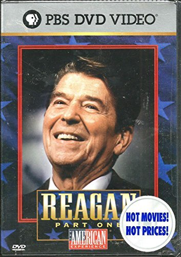 Reagan - PBS American Experience - Part One by David Ogden Stiers by WGBH Boston