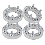 "25mm (1"" Inch) Wheel Spacers 