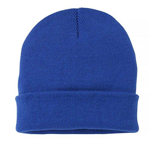 Nutshell - Gorro de punto - para hombre azul cobalto