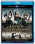 Cover Image for 'An Empress and the Warriors (Special Collector's Edition)'
