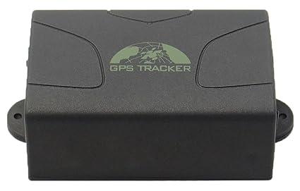 kebang Localizador GPS Tracker Antirrobo En Tiempo Real Portátil Para Coche Vehículo