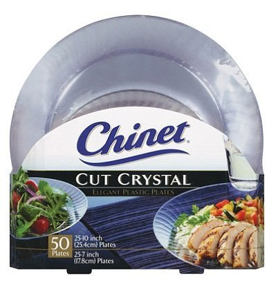 More Products by Chinet - Read reviews and compare