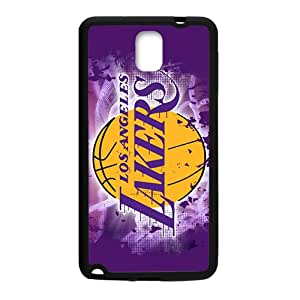BYEB los angeles lakers Phone Case for Samsung Galaxy Note3
