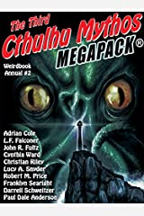Weirdbook Annual #2: The Third Cthulhu Mythos MEGAPACK Kindle Edition