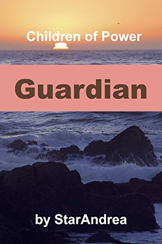 Guardian (Children of Power Book 4)