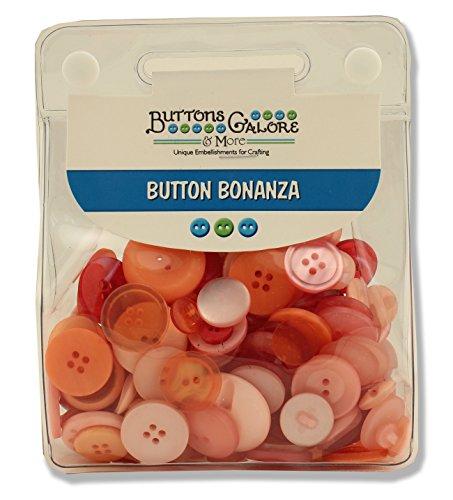 Buttons Galore BB51 Bonanza, Vintage ()