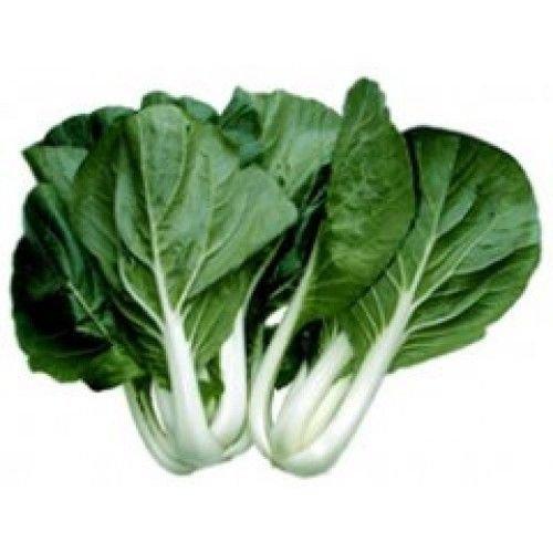 Portal Cool Original Package 200 Chinese Kale Seeds Brassica Alboglabra Cabbage Mustard C030
