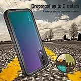 Scheam for Huawei P20 Pro Waterproof Case