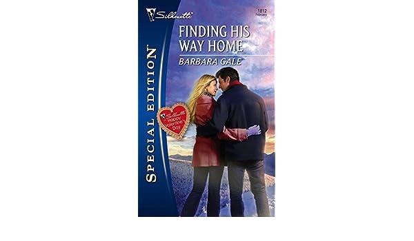 Finding His Way Home (Silhouette Special Edition): Amazon.es: Barbara Gale: Libros en idiomas extranjeros