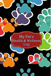 amazon com pet medical folder pet supplies
