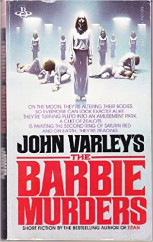 Image result for barbie murders varley