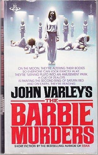 Image result for barbie murders varley