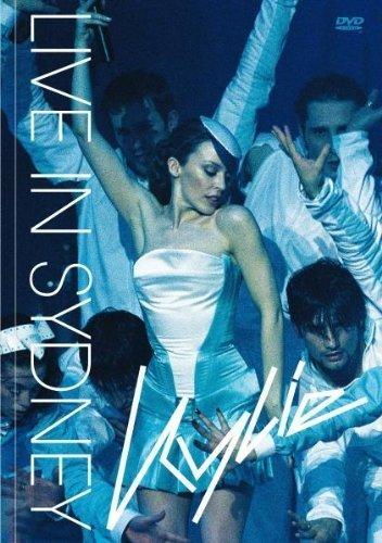 6a044e222e1b5 Kylie Minogue  Live In Sydney  DVD   Amazon.co.uk  Kylie Minogue  DVD    Blu-ray