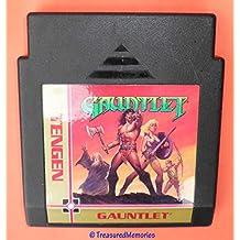 NES Gauntlet Video Game - USED (Renewed)