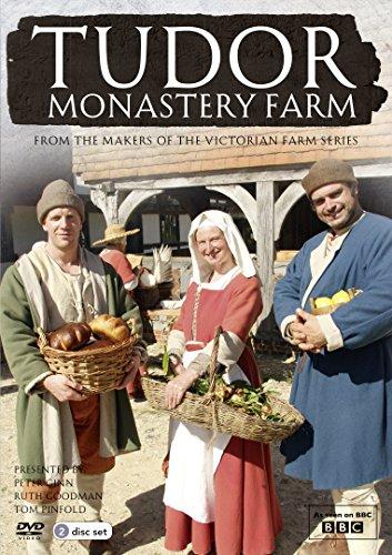 Tudor Monastery Farm [DVD] ()