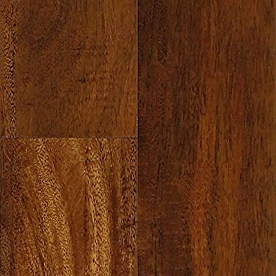 "Adura Max Acacia Tiger's Eye 8mm x 6 x 48"" Engineered Vinyl Flooring SAMPLE"