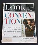 Look Magazine Fran Jeffries Yves Saint Laurent (July 14, 1964)