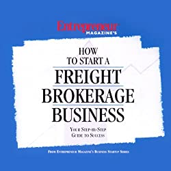How to Start a Freight Brokerage Business