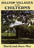 Hilltop Villages of the Chilterns, , 0850335051