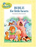 The Bible For Little Hearts (Little Blessings)