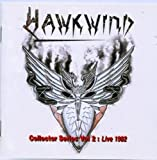 Collectors Series Vol.2: Live 1982: Choose Your Masques by Hawkwind (2000-03-21)