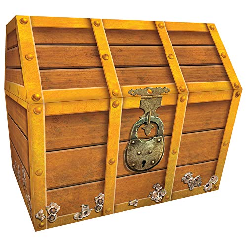Teacher Created Resources TCR5048 Treasure Chest