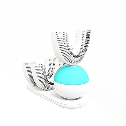 wishwin 15 segundos full-automatic electrónico cepillo de dientes oralteeth Pescadilla batería inalámbrica rápida ahorro