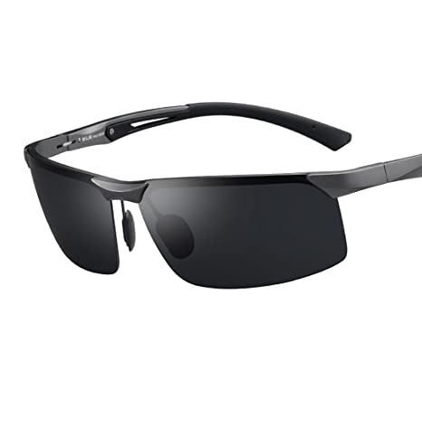 c0e569b2c0 Image Unavailable. Image not available for. Color  Sunglasses - Men s Day  And Night Polarized ...