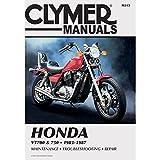 Clymer Repair Manual M313