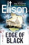 Edge of Black by J. T. Ellison front cover