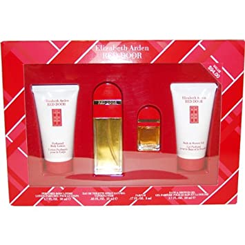 health body elizabeth door lotion s arden red women womens free ounce product by beauty powder