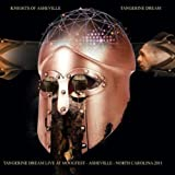 Knights of Asheville: Live at Moogfest by Tangerine Dream (2013-09-10)