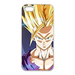 Dragon Ball Z iPhone 4 4s Cell Phone Case White Customized Gift pxr006_5249216
