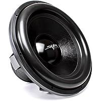 Skar Audio ZVX-18v2 18 1500 Watt RMS Dual 2 Ohm Subwoofer