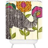 Deny Designs Valentina Ramos Aaron Shower Curtain, 69 x 72
