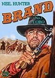 Lobo (A Jason Brand Western Book 3)